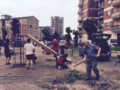 Zingonia playground construction.jpg
